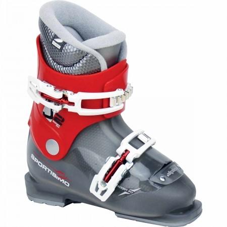 Dětské lyžařské boty - Alpina J2