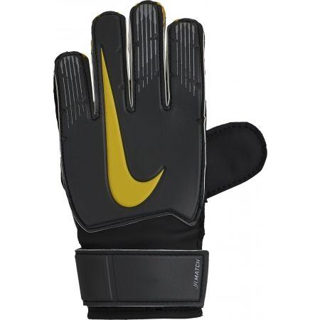 Nike JUNIOR MATCH GK - Dětské brankářské rukavice