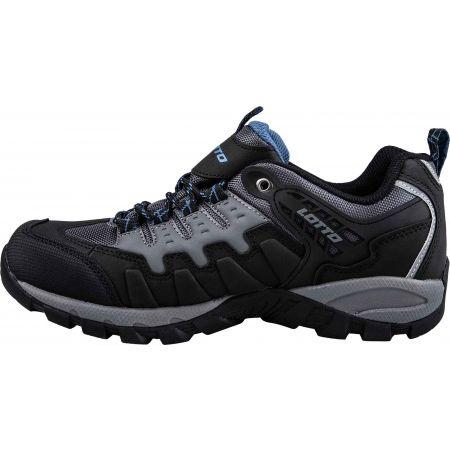 Pánská treková obuv - Lotto DUNHAM - 4