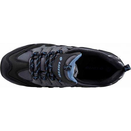 Pánská treková obuv - Lotto DUNHAM - 5