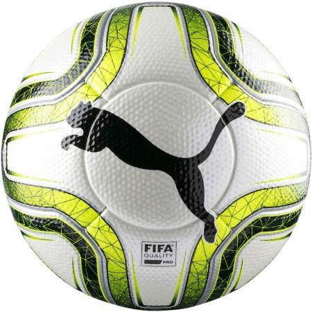 Fotbalový míč - Puma FINAL 1 STATEMENT FIFA Q PRO - 1