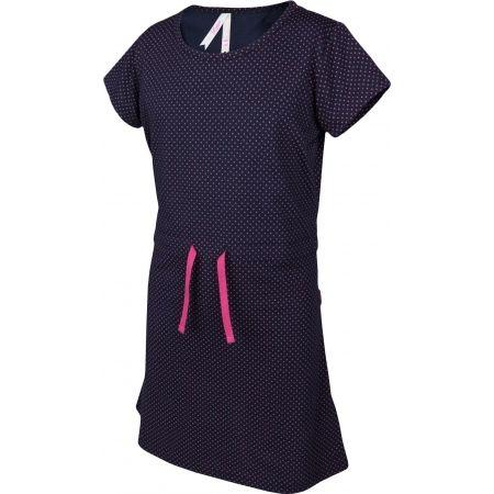 Dívčí šaty - Lewro MARSHA - 2
