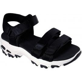 Skechers D'LITES FRESH CATCH - Dámské sandály