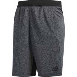 adidas 4KRFT TECH HEATHER KNIT 9-INCH SHORT