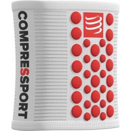 Compressport SWEATBANDS 3D.DOTS