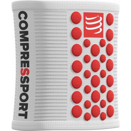 Potítko - Compressport SWEATBANDS 3D.DOTS