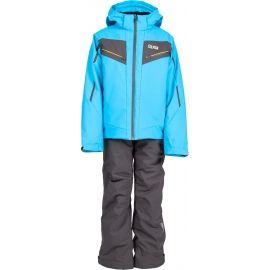 Colmar JR.BOY 2-PC-SUIT - Chlapecký lyžařský komplet