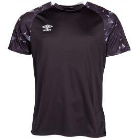 Umbro FRAGMENT JERSEY SS - Pánské sportovní triko