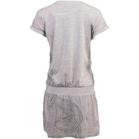 Dámské šaty - ALPINE PRO ARTURA 2 - 2
