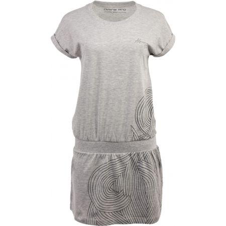 Dámské šaty - ALPINE PRO ARTURA 2 - 1