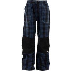 ALPINE PRO RAFIKO 3 - Chlapecké outdoorové kalhoty