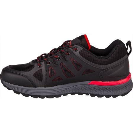 Pánská treková obuv - Crossroad DECODER - 4
