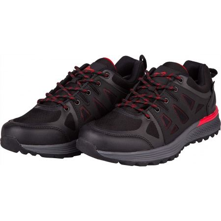 Pánská treková obuv - Crossroad DECODER - 2