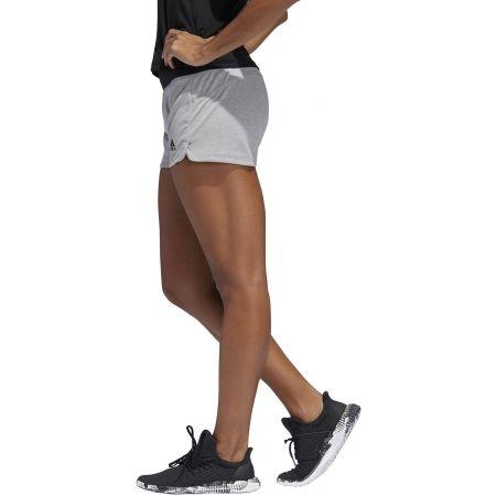 Dámské sportovní trenky - adidas 2IN1 SOFT SHRT - 4