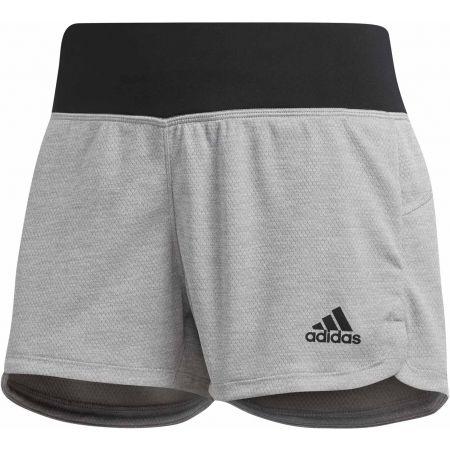 Dámské sportovní trenky - adidas 2IN1 SOFT SHRT - 1