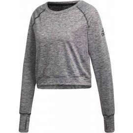 adidas OPEN BACK CU - Dámské sportovní tričko