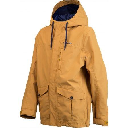 Chlapecká bunda - Head JOEL - 2