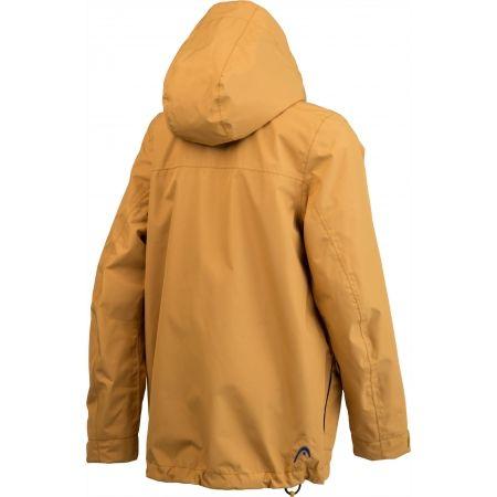 Chlapecká bunda - Head JOEL - 3