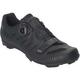 Scott MTB TEAM BOA - Pánská závodní cyklistická obuv MTB