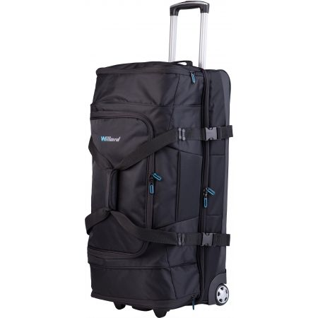 Cestovní taška s pojezdem - Willard TROY 80 - 5