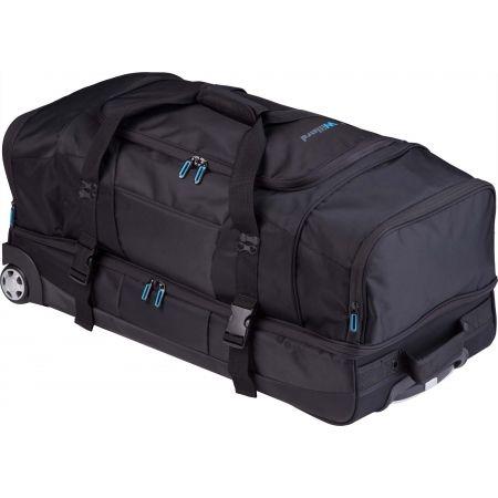 Cestovní taška s pojezdem - Willard TROY 80 - 2