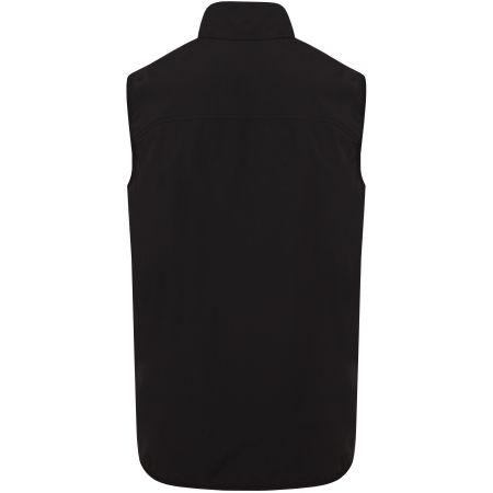 Pánská softshellová vesta - Hannah BUTTON - 2