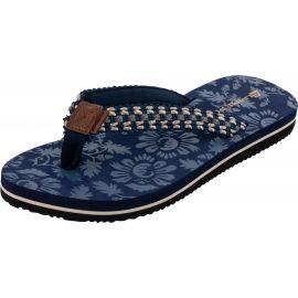 ALPINE PRO JOSA - Dámská letní obuv