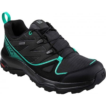 Salomon TONEO GTX W - Dámská hikingová obuv