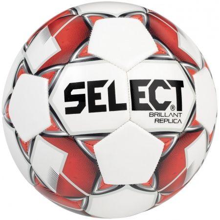 Fotbalový míč - Select BRILLANT REPLICA