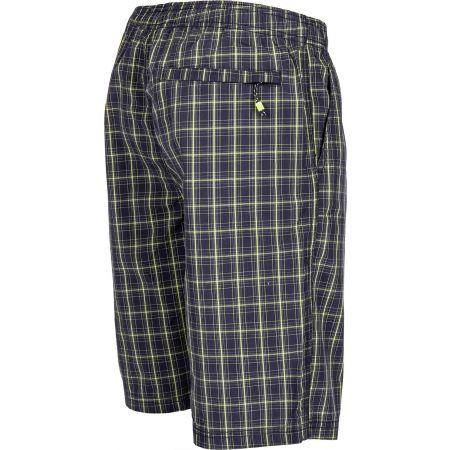 Pánské plátěné šortky - Willard WOODY - 3