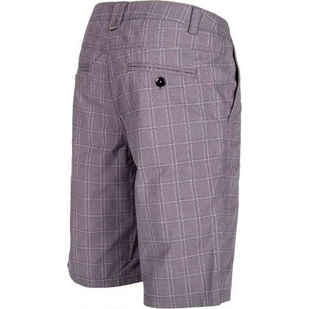Pánské plátěné šortky - Willard ASSAN - 3