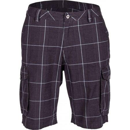 Pánské plátěné šortky - Willard MALICK - 2