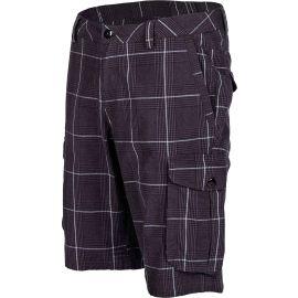 Willard MALICK - Pánské plátěné šortky