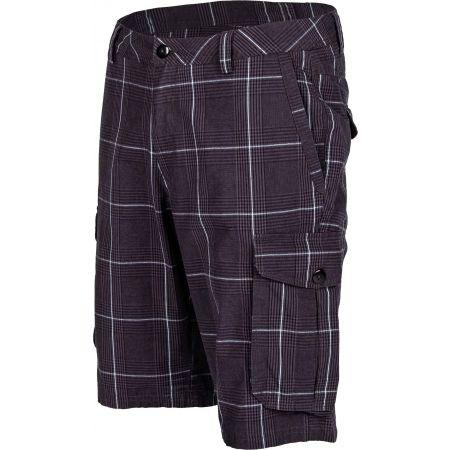 Pánské plátěné šortky - Willard MALICK - 1