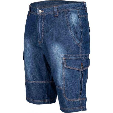 Pánské džínové šortky - Willard VOREN - 1
