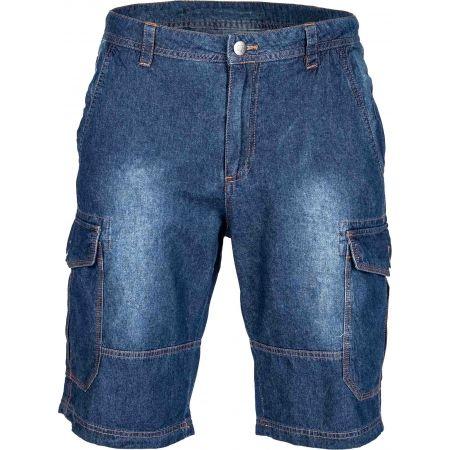 Pánské džínové šortky - Willard VOREN - 2