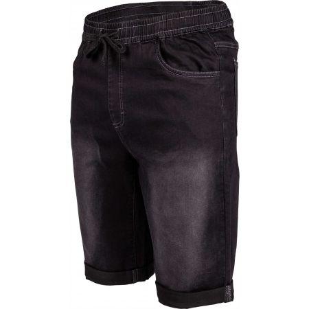Pánské šortky džínového vzhledu - Willard WON - 1