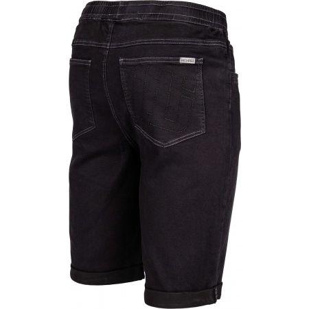 Pánské šortky džínového vzhledu - Willard WON - 3