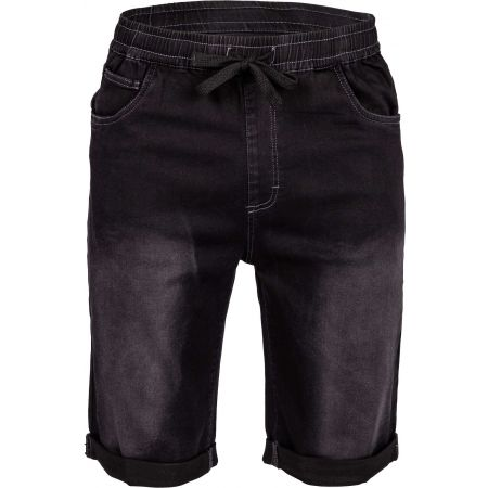 Pánské šortky džínového vzhledu - Willard WON - 2