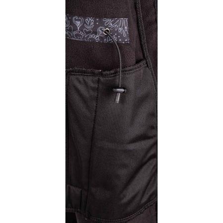 Dámský softshellový kabát - Willard ORIANE - 4