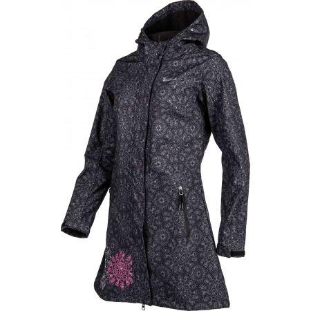 Dámský softshellový kabát - Willard ORIANE - 2