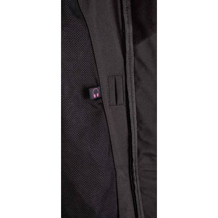 Dámská softshellová bunda - Willard AGNESA - 5