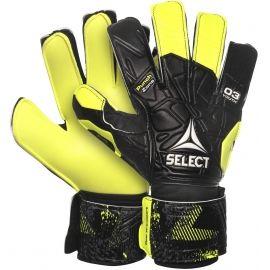 Select YOUTH FLAT CUT - Dětské fotbalové rukavice