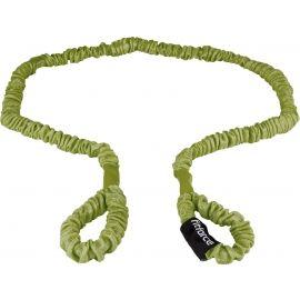 Fitforce POSILOVACÍ GUMA MEDIUM - Posilovací guma v textilii