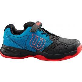 Wilson KAOS K - Juniorská tenisová obuv