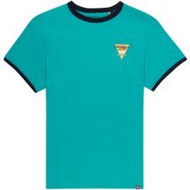 O'Neill LB BACK PRINT S/SLV T-SHIRT - Chlapecké triko