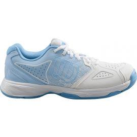 Wilson KAOS STROKE WOMEN - Dámská tenisová obuv