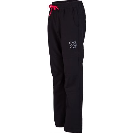 Lewro RIKU - Dětské outdoorové kalhoty