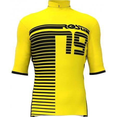 Rosti XC - Pánský cyklistický dres