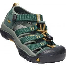Keen NEWPORT H2 - Dětská letní obuv